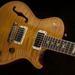 PRS Guitars P245 Semi-Hollow Electric Guitar Launched