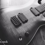 Seymour Duncan Black Winter Neck Pickup Video