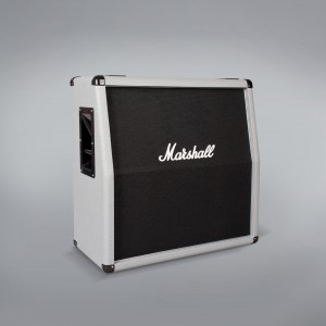 Marshall 2551A Silver Jubilee Angled Cabinet