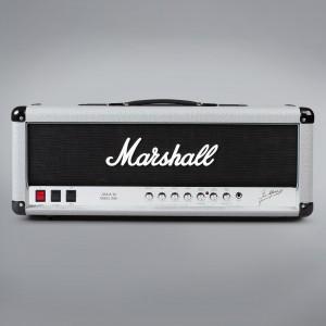 The Marshall 2555X 100 Watt Head
