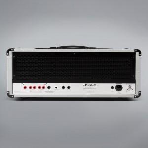 Marshall 2555X 100 Watt Head Rear View