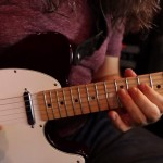 Seymour Duncan Quarter Pound Tele Pickup Video